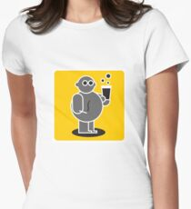 toper Women's Fitted T-Shirt