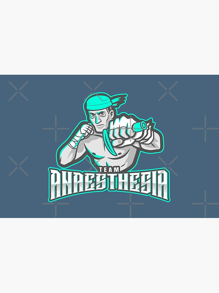 Team Anaesthesia WINNERS by snibbo71