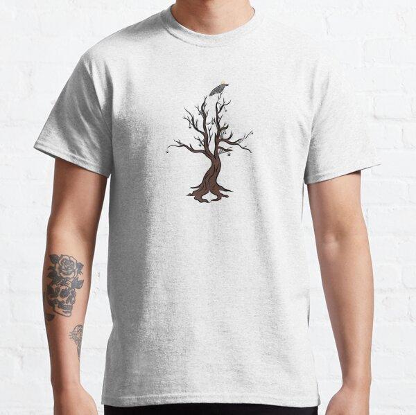 Ccreepmas Tree Classic T-Shirt