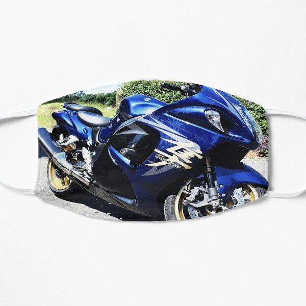 Suzuki Hayabusa Masque sans plis