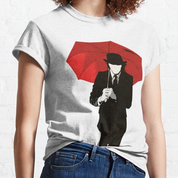 Umbrelared Classic T-Shirt
