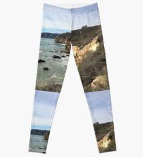 Name this coast line Leggings