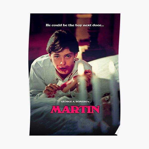 Martin 1976 Poster
