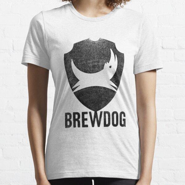 Brewdog logo Essential T-Shirt