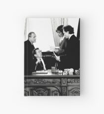 West Wing Hardcover Journal