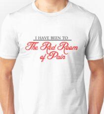 50 SHADES OF GREY - ROOM Unisex T-Shirt