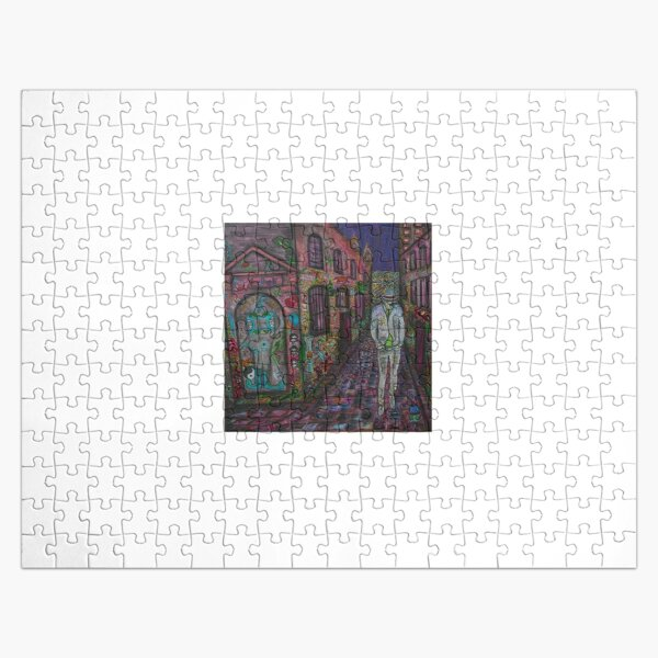 Federation Jigsaw Puzzles Redbubble