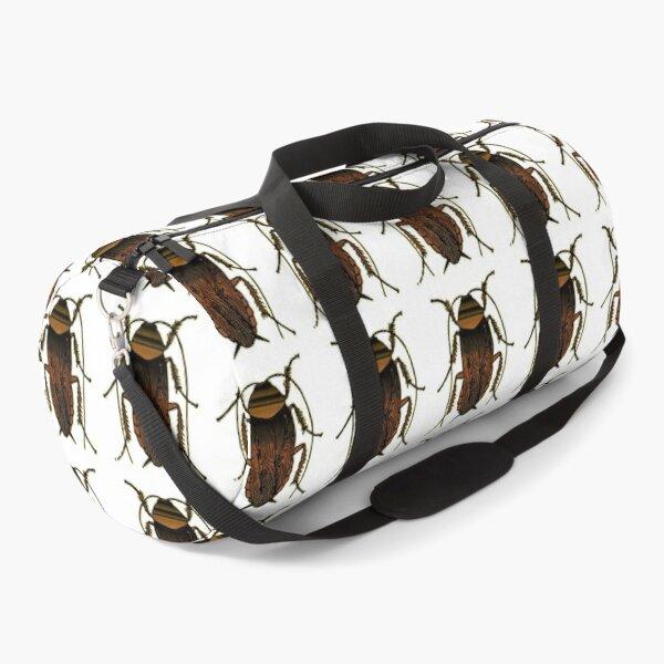 Cockroach Duffle Bag