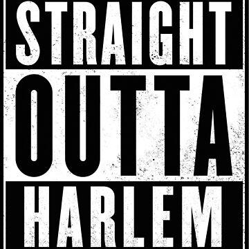 Harlem by bigsermons