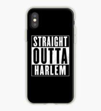 Vinilo o funda para iPhone Harlem