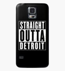 Eminem - Detroit  Case/Skin for Samsung Galaxy