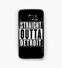 Eminem - Detroit  Samsung Galaxy Case/Skin