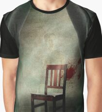 Composition with a chair Graphic T-Shirt