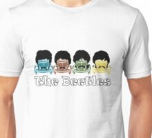 The Beatles/Beetles Unisex T-Shirt
