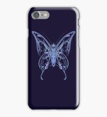 Ribbon Butterfly iPhone Case/Skin