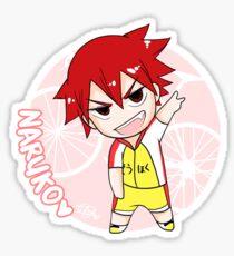 Yowapeda - Naruko Sticker