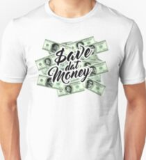 Lil Dicky Save dat Money Unisex T-Shirt