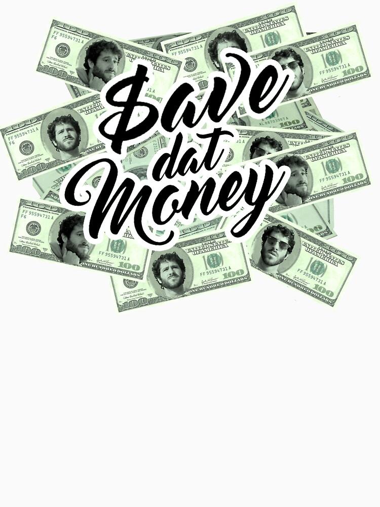 Lil Dicky Save dat Money by ZioxX2