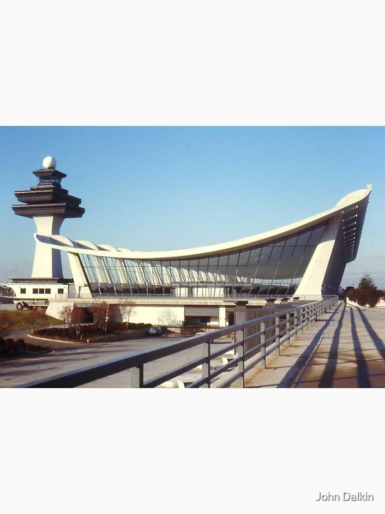 Dulles Airport, Washington DC by JohnDalkin