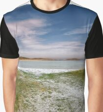Barra Airport Graphic T-Shirt