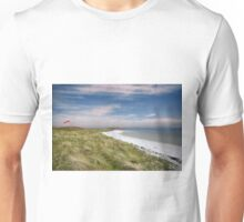 Barra Airport Unisex T-Shirt