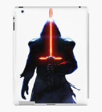 Star Wars Kylo Ren iPad Case/Skin