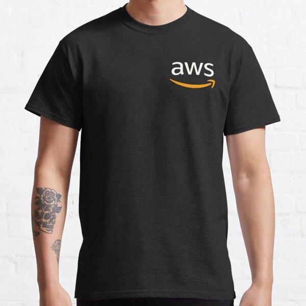 aws Classic T-Shirt