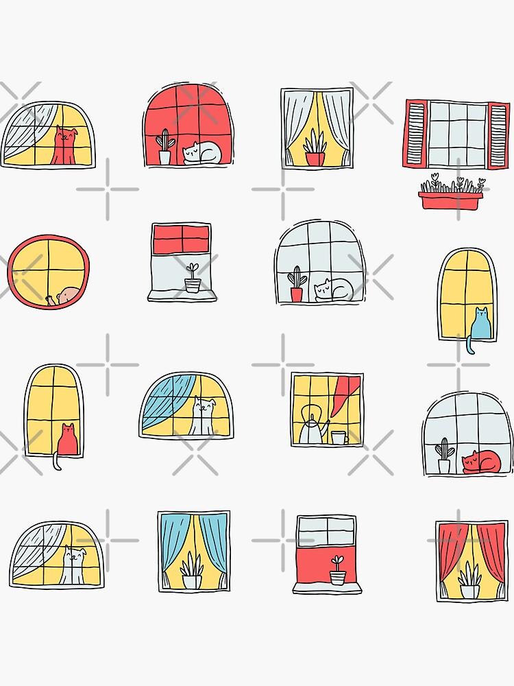 Windows by kostolom3000