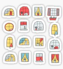 Windows Sticker
