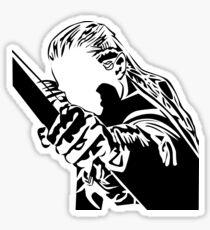 Sindarin Elf Sticker