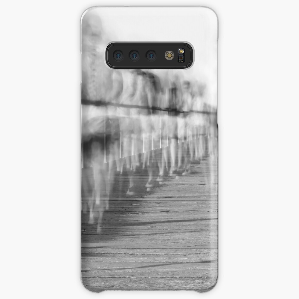 Rye Pier Case & Skin for Samsung Galaxy