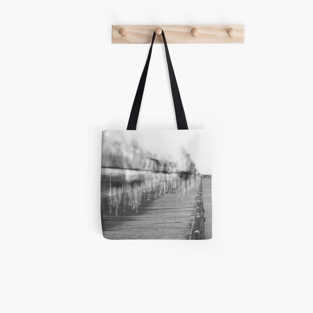Rye Pier Tote Bag