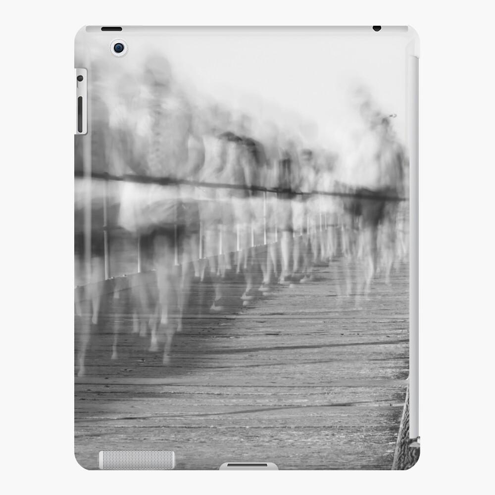 Rye Pier iPad Case & Skin