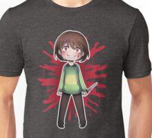 Undertale - Chara Unisex T-Shirt