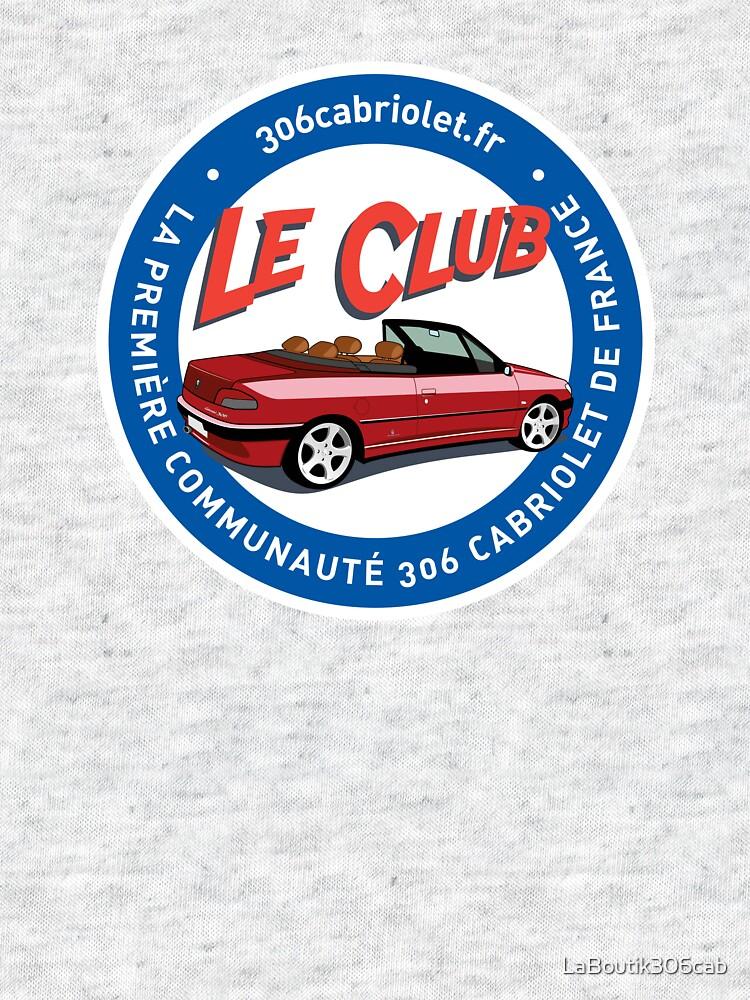 """«306cabriolet.fr - Le CLub - """"Official""""» par LaBoutik306cab"""
