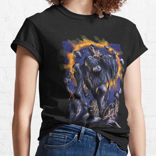 Ubbo-Sathla Camiseta clásica