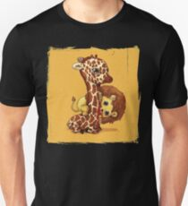 Wild Life #10 Unisex T-Shirt