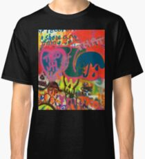 Aftershock tag Classic T-Shirt