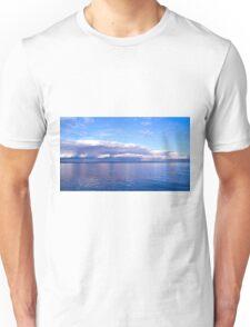 Watch Hill Weather Unisex T-Shirt