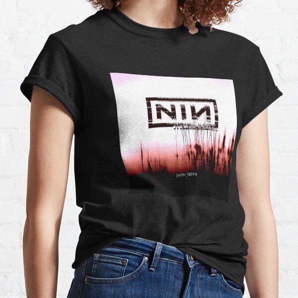 NINE INCH NIN Classic T-Shirt
