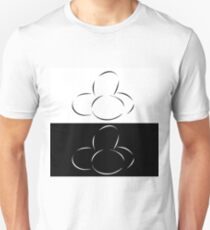 Abstract eggs T-Shirt