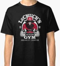Ye Olde Gym Classic T-Shirt