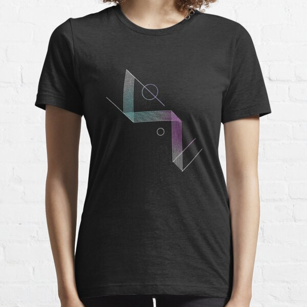 New Formalism 05 Essential T-Shirt