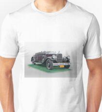 1930 Pierce Arrow B Roadster Unisex T-Shirt