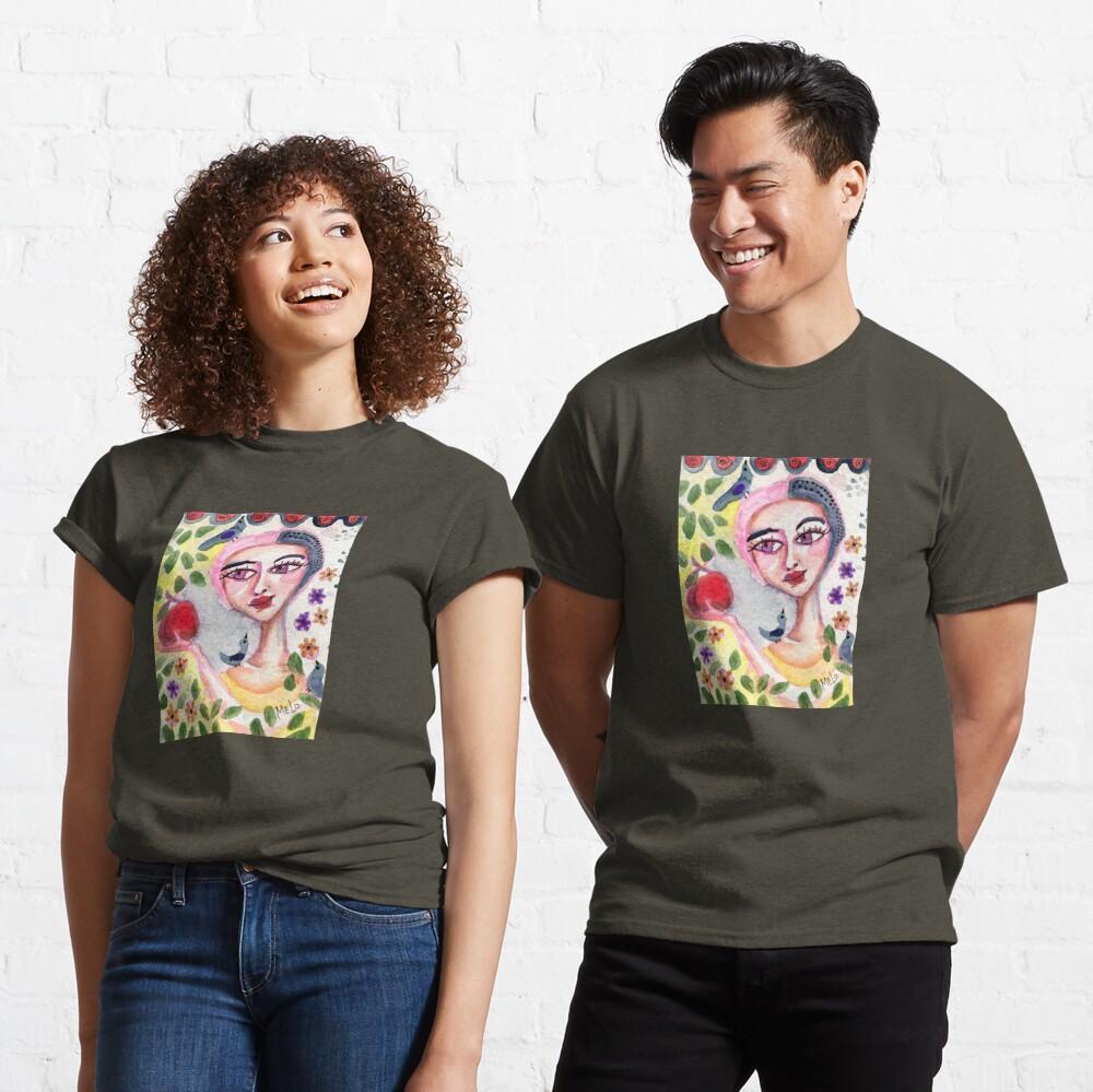 The Gardener Classic T-Shirt