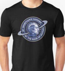You Shall Be Avenged Unisex T-Shirt