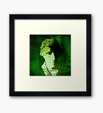Lewis Carroll Framed Print