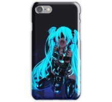 technological restraints iPhone Case/Skin