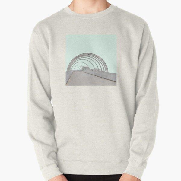 Webb Bridge Pullover Sweatshirt