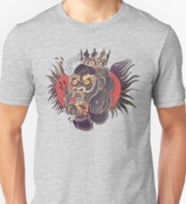 Conor Mcgregors Gorilla Tattoo Unisex T-Shirt